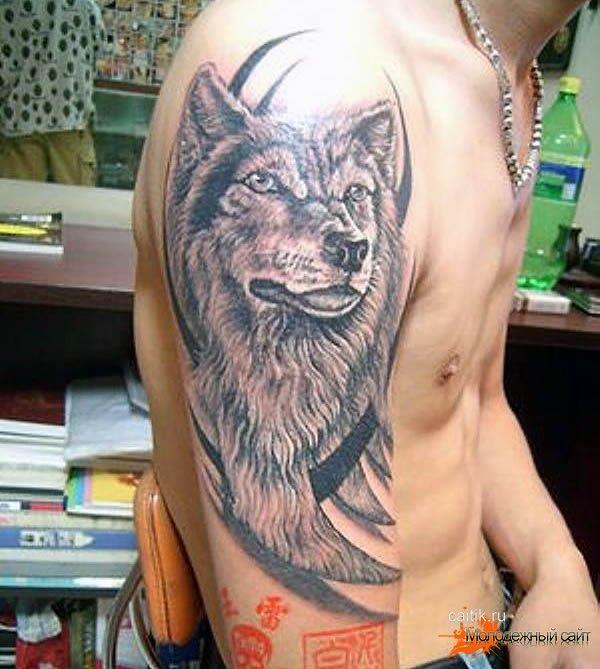 Tattoo uploaded by Oleksandr [Tattooist] |